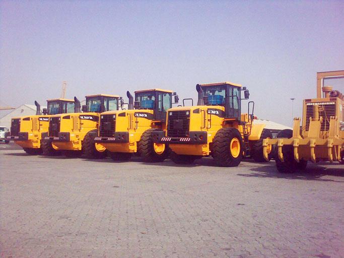 Karachi Cargo – Martrans Shipping L L C